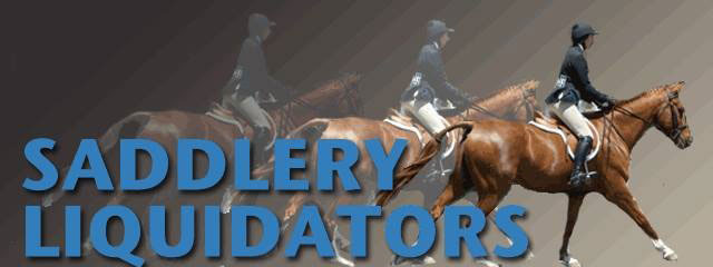 Saddlery Liquidators
